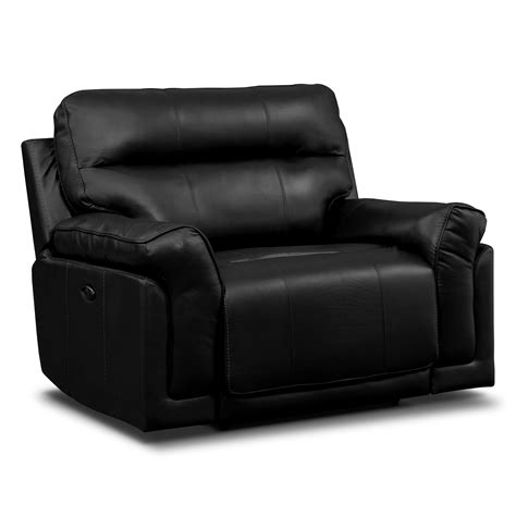 canap 233 3 places leather recliners cheap cheap oversized recliners sofa
