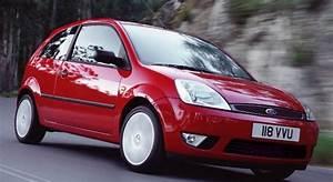 Ford Fiesta 2003 : ford fiesta 3 door hatchback 2003 2005 reviews technical data prices ~ Medecine-chirurgie-esthetiques.com Avis de Voitures