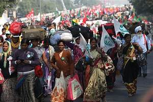 Indian farmer protest draws support from high-ranking ...