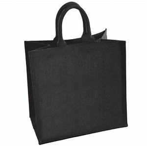 Only Shopping Bag : large black jute shopping bags seconds flawed only each ~ Watch28wear.com Haus und Dekorationen
