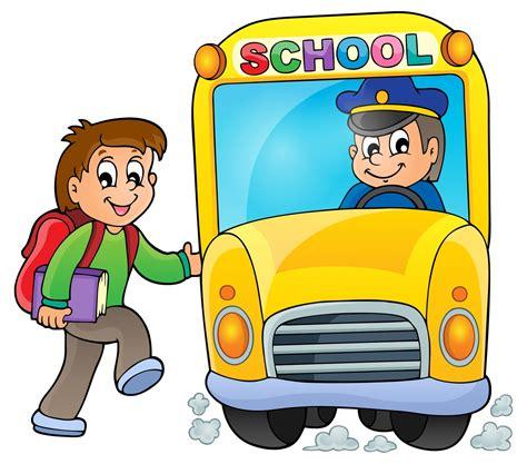 take a bus clipart clipartxtras