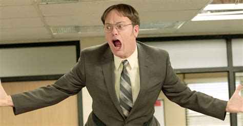 50 Funniest Moments From 'the Office