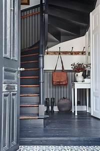 les 25 meilleures idees de la categorie couloir gris sur With idee deco entree maison 2 maison de ma238tre et de caractare maison bourgeoise