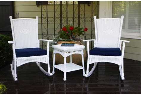 Porch Chairs On Sale by Tortuga Outdoors Portside Classic Rocking Chair 3