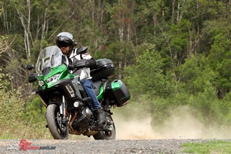 Kawasaki Versys 1000 Backgrounds by Review 2019 Kawasaki Versys 1000 Se Bike Review
