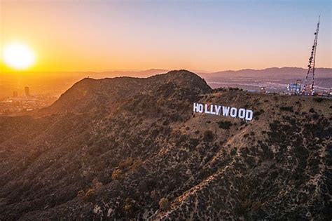 los angeles helicopter  packages hollywood tours