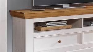 Lowboard Kiefer Affordable Lowboard Kiefer Massiv With