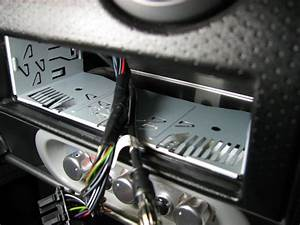 Stereo Install  Wire Harness Diagram    Focal    Alpine