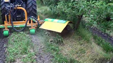 Bioagri Funzionante Con Impianto Idraulico Del Trattore