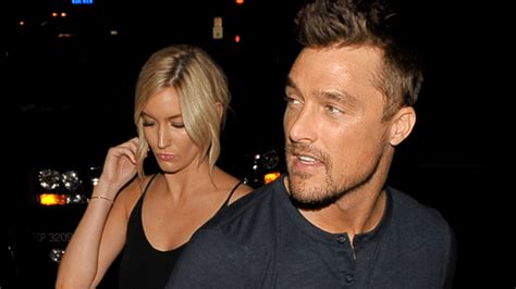 Chris Soules Bischoff and Whitney