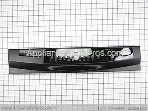 Whirlpool Wp3385744 Panel-cntl