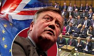 Ken Clarke: 'At least 100 Tory MPs desperately want to ...