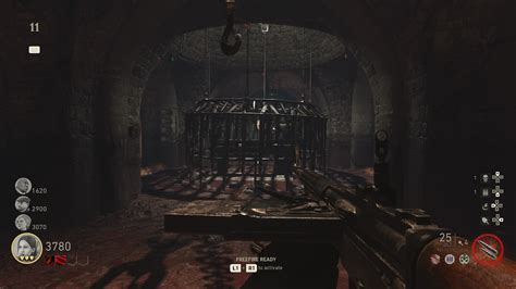 zombies ww2 punch pack cod upgrade weapons nazi unlock duty call guide usgamer sewers station