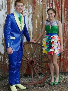 30 Cute Duct Tape Dress Ideas | 101 Duct Tape Crafts