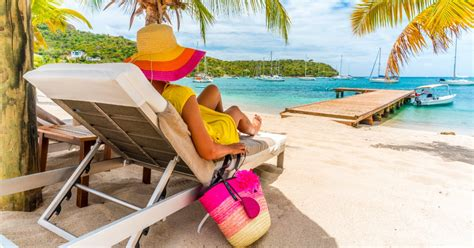 Barbados Is Offering 12 Month Work Visas During The Pandemic