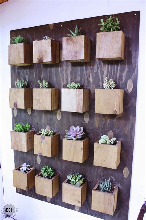 garden wall planter diy garden wall sunroom makeover east coast