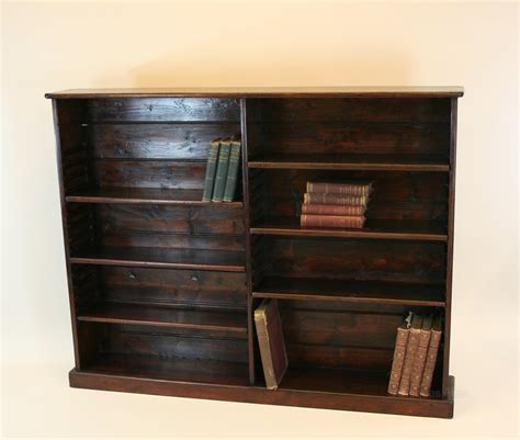 Vintage Bookcase  Antiques Atlas