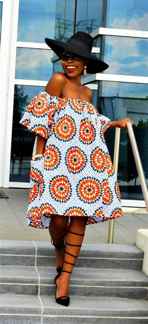 robe africaine moderne 1001 exemples de couture africaine chic de nos jours