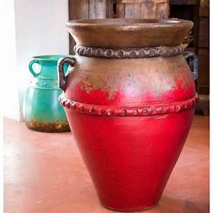 Pot Terre Cuite Ikea : grands cache pots en terre cuite poteries artisanales ~ Dailycaller-alerts.com Idées de Décoration