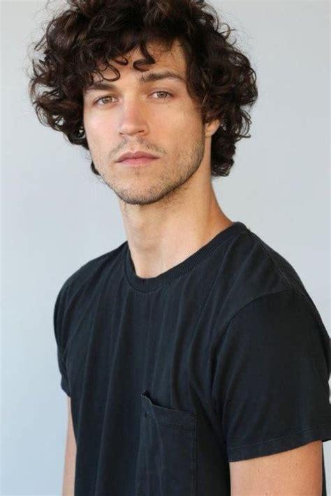 Miles McMillan - Model Profile - Photos & latest news