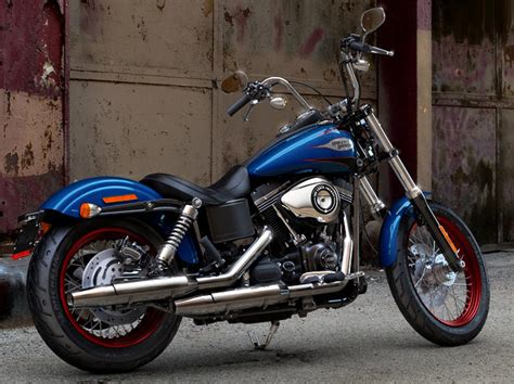 Davidson Bob by Harley Davidson Harley Davidson Bob Special Edition