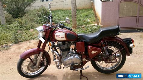 Enfield Classic 500 Picture by Royal Enfield Classic 500 Picture 1 Album Id Is