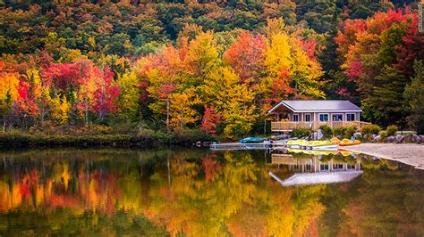 New Hampshire  The Best States To Live In Retirement