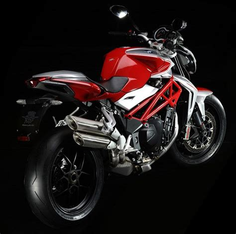 Mv Agusta Brutale 1090 Rr Image by Mv Agusta Brutale 1090 Rr 2012 Galerie Moto Motoplanete