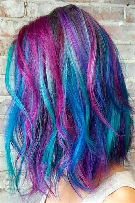 Best 25 Best Purple Hair Dye Ideas On Pinterest Best