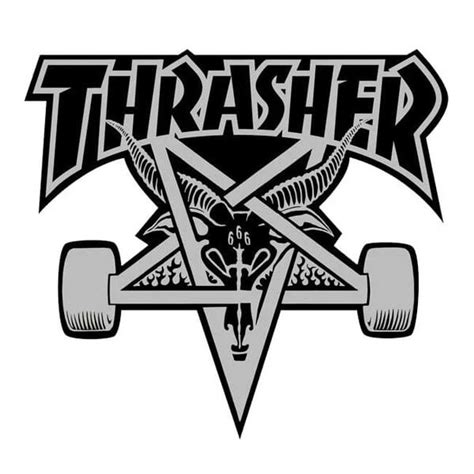 Thrasher Magazine Sk8goat Assorted Colors Skate Sticker. Steam Logo. Hook Stickers. Sunshine Banners. Get Address Labels Printed. Cross Street Signs Of Stroke. Infinity Murals. Burgundy Stickers. Symbol Name Signs