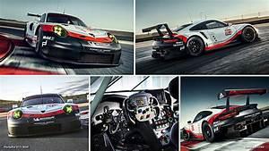 Porsche 911 Rsr 2017 : 2017 porsche 911 rsr ~ Maxctalentgroup.com Avis de Voitures