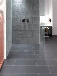 Ideen Fürs Bad : die besten 17 ideen zu graue fliesen auf pinterest u ~ Michelbontemps.com Haus und Dekorationen