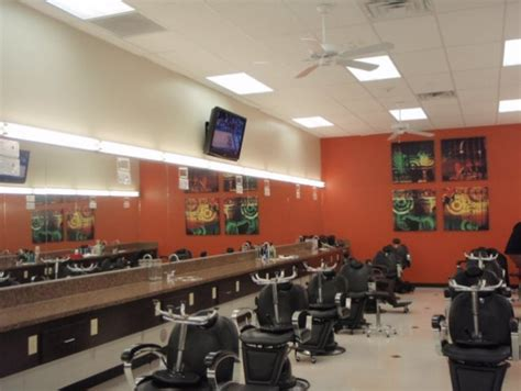 texas barber colleges hairstyling schools 610 w