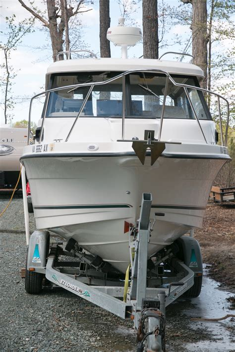 Used Walkaround Boats For Sale by Used Walkaround Boats For Sale Boats