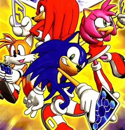 Sonic Shuffle Think Hedgehog Waking Why Perfect