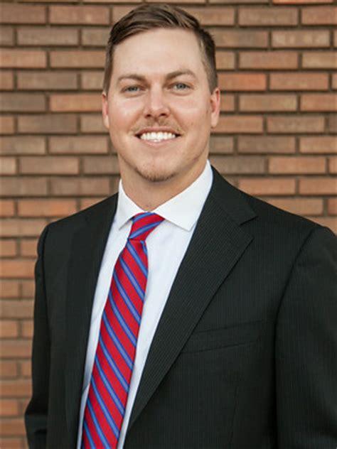 Spencer Jones - 2015 20 In Their 20s | Arkansas Business ...