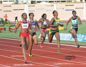 #CariftaGames 2016: Favourites Booked 100m Final Spots ...