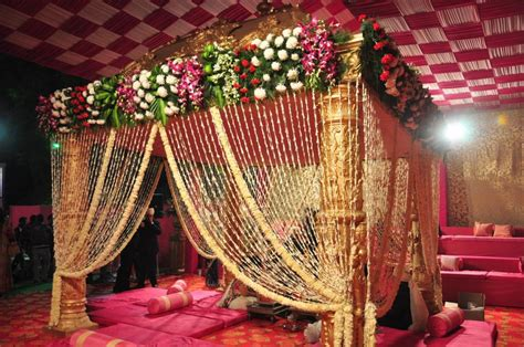 beautiful indian wedding room decorations bedroom with