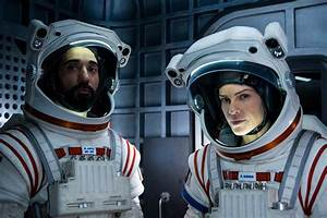 U0026, 39, Away, U0026, 39, Teaser, Trailer, Astronaut, Hilary, Swank, Misses, Her, Family, On, The, First, Mission, To, Mars