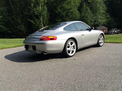 1999 Porsche 911 Carrera Roller