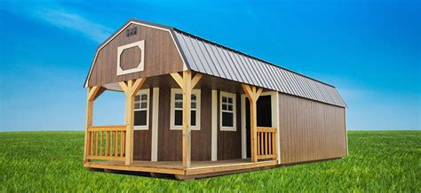 rent to own sheds in pa cabin sheds lofted cabins backyard outfitters inc