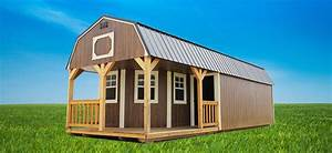 cabin sheds lofted cabins backyard outfitters inc With backyard outfitters inc