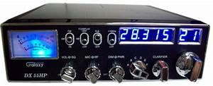 Galaxy Radios Dx55hp Service Manual