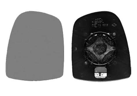 miroir glace retroviseur gauche renault trafic ii