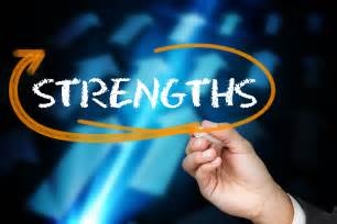strengths for build up employee strengths for a stronger company