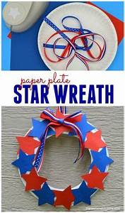 Crafts for kids, Fourth of July and Hats on Pinterest