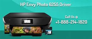 How To Find The Compatible Hp Envy 6255 Driver
