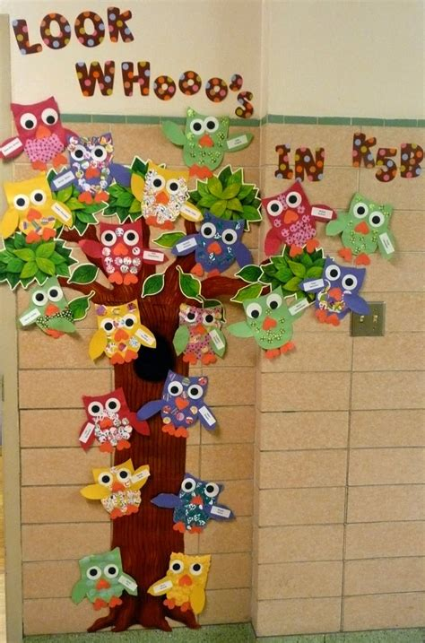 Kindergarten Door Decorating Ideas by The Busy Kindergarten Outside My Classroom