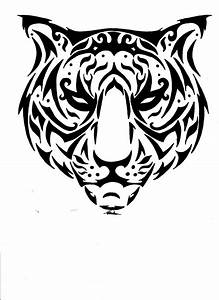 55+ Latest Tribal Tiger Tattoos