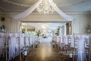 Eaves Hall Wedding Lots Of Lancashire Summer Rain
